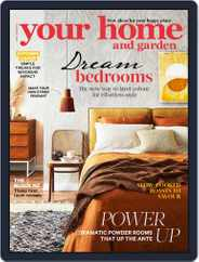 Your Home and Garden (Digital) Subscription July 1st, 2021 Issue