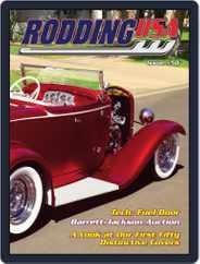 Rodding USA (Digital) Subscription May 1st, 2021 Issue