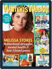 New Zealand Woman's Weekly (Digital) Subscription July 5th, 2021 Issue
