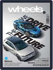 Wheels (Digital) Subscription July 1st, 2021 Issue