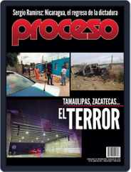 Proceso (Digital) Subscription June 27th, 2021 Issue