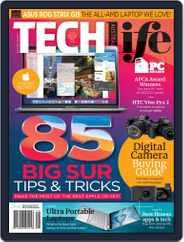 TechLife (Digital) Subscription August 1st, 2021 Issue