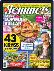 Hemmets Veckotidning (Digital) Subscription June 26th, 2021 Issue