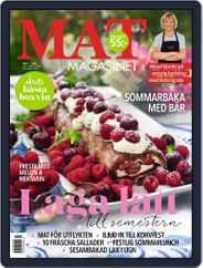 Matmagasinet (Digital) Subscription July 1st, 2021 Issue