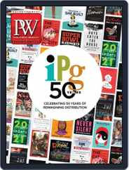 Publishers Weekly (Digital) Subscription June 28th, 2021 Issue