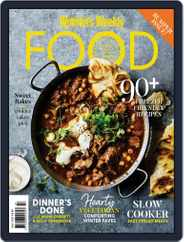The Australian Women's Weekly Food (Digital) Subscription July 1st, 2021 Issue