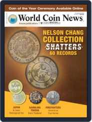 World Coin News (Digital) Subscription July 1st, 2021 Issue