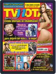 TvNotas (Digital) Subscription June 29th, 2021 Issue
