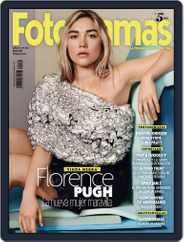 Fotogramas (Digital) Subscription July 1st, 2021 Issue