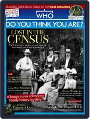 Who Do You Think You Are? (Digital) Subscription July 2nd, 2021 Issue