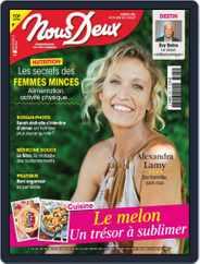 Nous Deux (Digital) Subscription June 29th, 2021 Issue