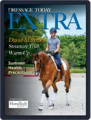 Dressage Today (Digital) Subscription August 1st, 2021 Issue
