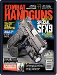 Combat Handguns (Digital) Subscription September 1st, 2021 Issue