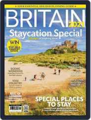 Britain (Digital) Subscription June 18th, 2021 Issue