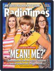 Radio Times (Digital) Subscription July 3rd, 2021 Issue