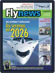 Fly News (Digital) Subscription May 1st, 2021 Issue
