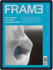 Frame (Digital) Subscription July 1st, 2021 Issue