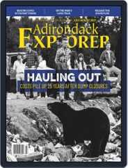 Adirondack Explorer (Digital) Subscription July 1st, 2021 Issue