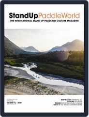 Stand Up Paddle World Magazine (Digital) Subscription July 1st, 2020 Issue