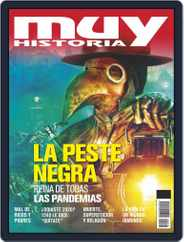 Muy Interesante Historia (Digital) Subscription July 1st, 2021 Issue