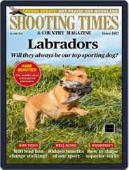 Shooting Times & Country (Digital) Subscription June 30th, 2021 Issue