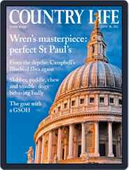 Country Life (Digital) Subscription June 30th, 2021 Issue