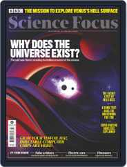 BBC Science Focus (Digital) Subscription July 1st, 2021 Issue