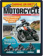 Motorcycle Sport & Leisure (Digital) Subscription August 1st, 2021 Issue