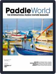 Kayak Session (Digital) Subscription July 1st, 2021 Issue