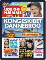 Ude og Hjemme (Digital) Subscription June 30th, 2021 Issue