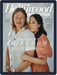 The Hollywood Reporter (Digital) Subscription June 30th, 2021 Issue