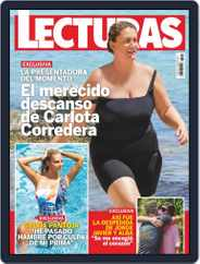 Lecturas (Digital) Subscription July 7th, 2021 Issue