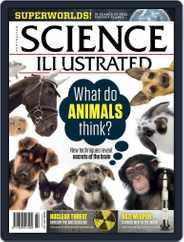 Science Illustrated Australia (Digital) Subscription July 1st, 2021 Issue