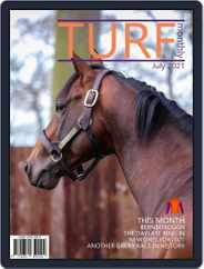 Turf Monthly (Digital) Subscription July 1st, 2021 Issue