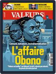 Valeurs Actuelles (Digital) Subscription July 1st, 2021 Issue