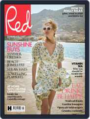 Red UK (Digital) Subscription August 1st, 2021 Issue