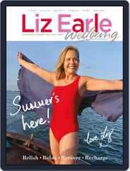 Liz Earle Wellbeing (Digital) Subscription July 1st, 2021 Issue