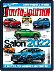 L'auto-journal (Digital) Subscription July 1st, 2021 Issue