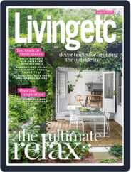Living Etc (Digital) Subscription August 1st, 2021 Issue