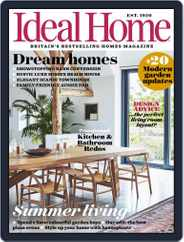 Ideal Home (Digital) Subscription August 1st, 2021 Issue