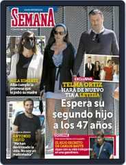 Semana (Digital) Subscription July 7th, 2021 Issue