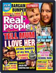 Real People (Digital) Subscription July 8th, 2021 Issue