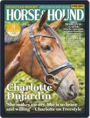 Horse & Hound (Digital) Subscription July 1st, 2021 Issue