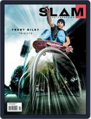 Slam Skateboarding (Digital) Subscription June 1st, 2021 Issue
