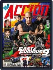 Accion Cine-video (Digital) Subscription July 1st, 2021 Issue