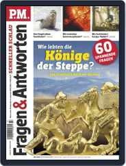 P.M. Fragen & Antworten (Digital) Subscription July 1st, 2021 Issue