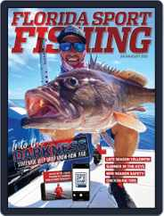 Florida Sport Fishing (Digital) Subscription July 1st, 2021 Issue