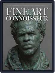 Fine Art Connoisseur (Digital) Subscription July 1st, 2021 Issue