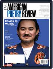 The American Poetry Review (Digital) Subscription July 1st, 2021 Issue