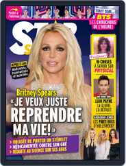 Star Système (Digital) Subscription July 16th, 2021 Issue